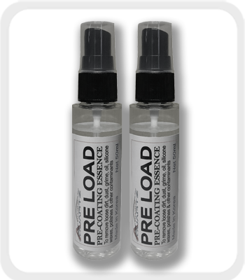 PreLoad Pre Coating Essence