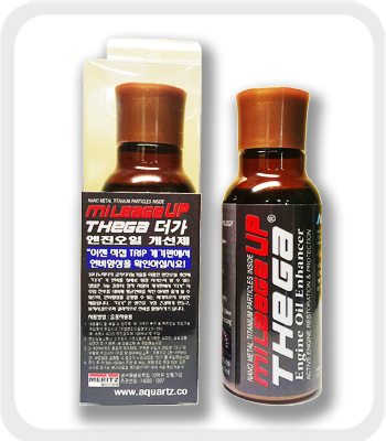 TheGa - Engine Oil Additive